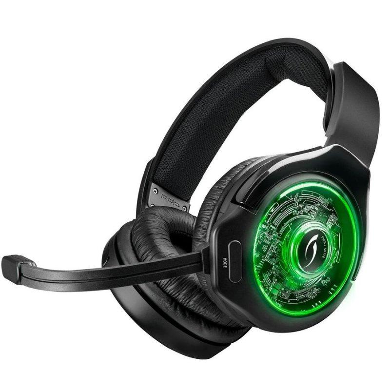 Billede af Xbox One Wireless Headset - Afterglow Ag9+