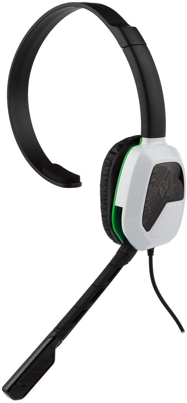 Image of   Xbox One Chat Headset - Pdp Afterglow Lvl 1 - Hvid