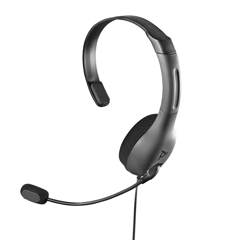 Image of   Xbox One Chat Headset - Pdp Lvl 30 - Sort