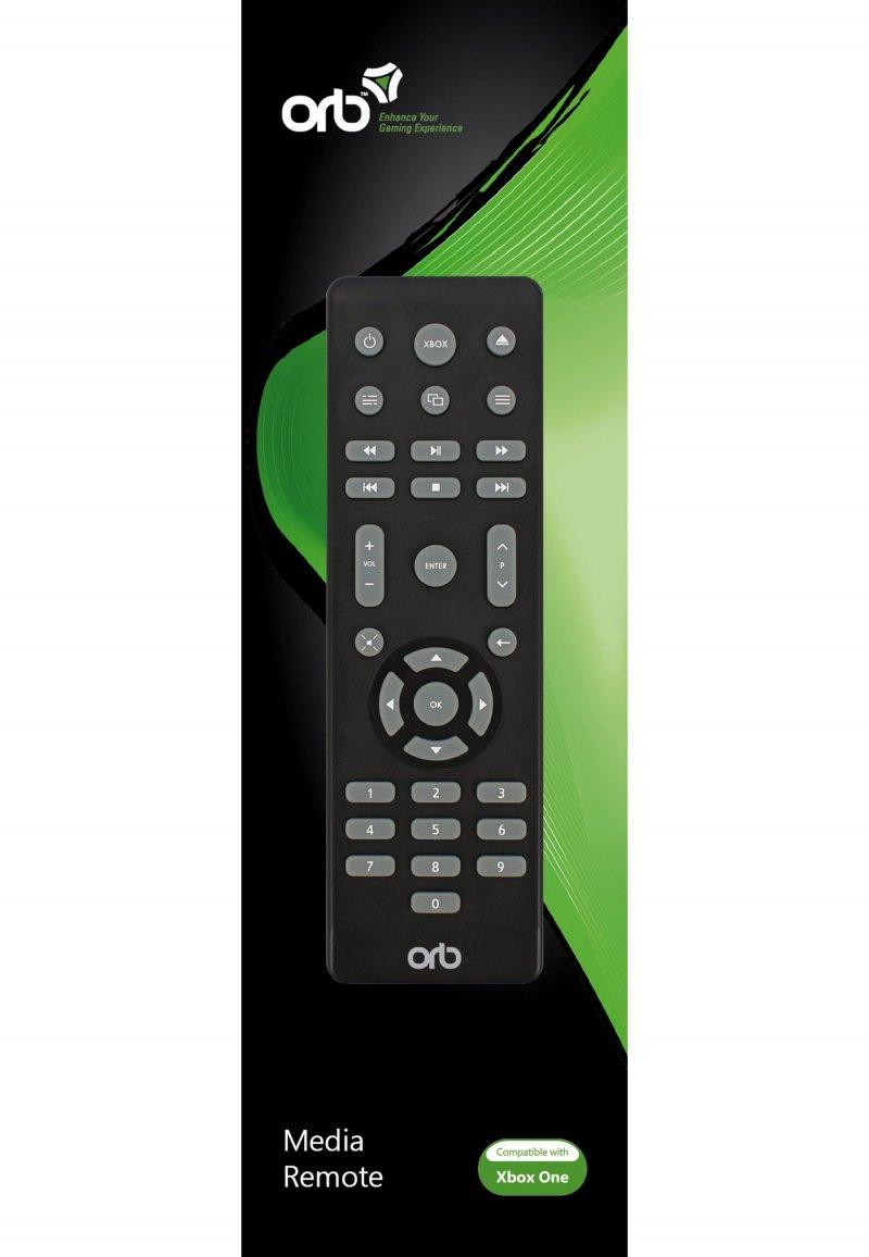 Billede af Xbox One Fjernbetjening - Orb