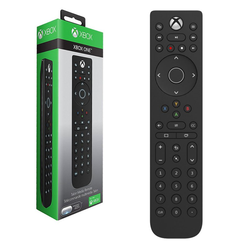 Image of   Xbox One Remote Controller Fjernbetjening