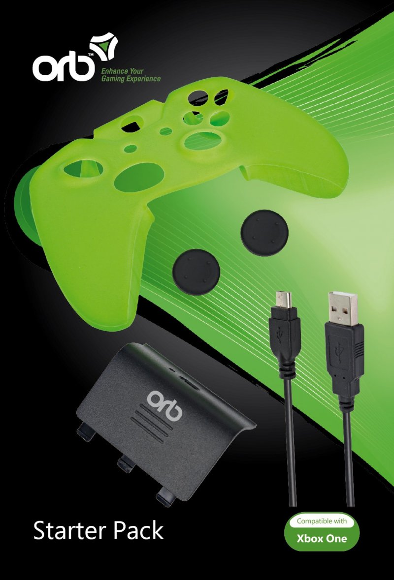 Image of   Xbox One - Starter Pack - Orb