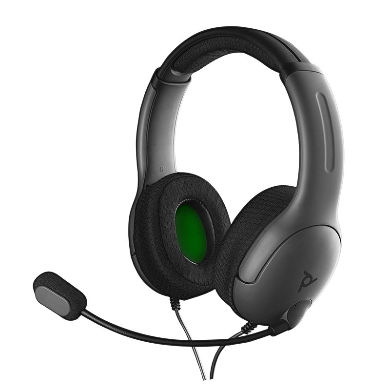 Image of   Xbox One Headset - Pdp Lvl40 - Sort