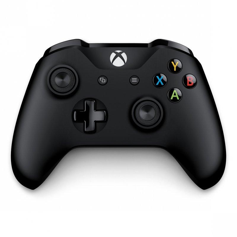 Billede af Xbox One Controller - Trådløs - Sort
