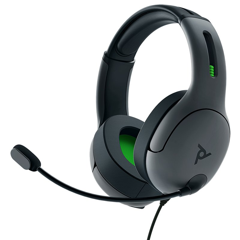 Image of   Xbox One Headset - Pdp Lvl50 - Sort