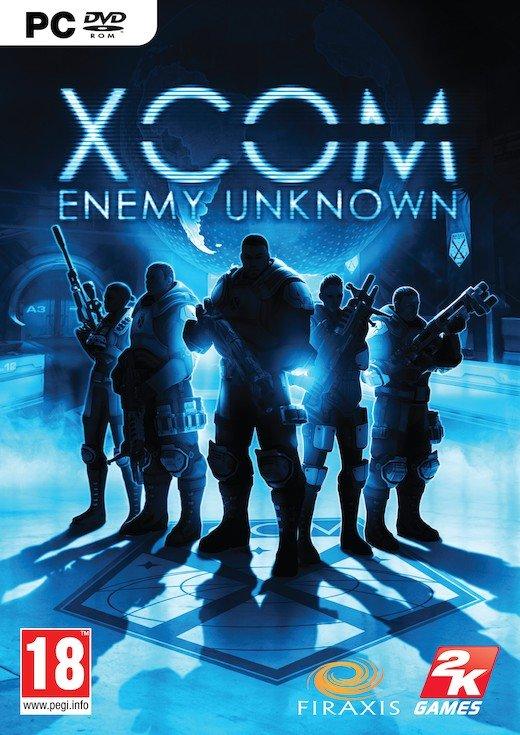 Image of   Xcom Enemy Unknown - PC