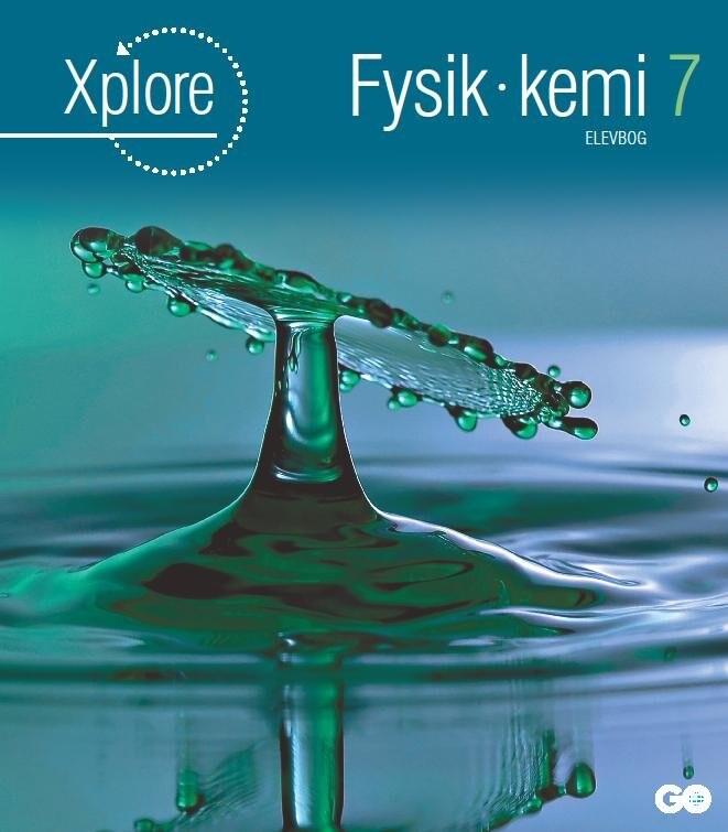 Xplore Fysik/kemi 7 Elevbog - Søren Storm - Bog