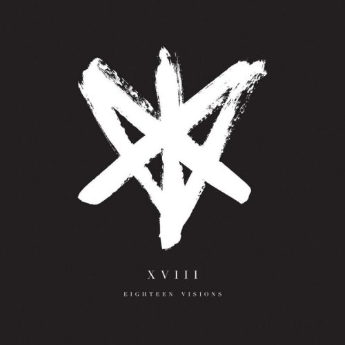Billede af Eighteen Visions - Xviii - CD