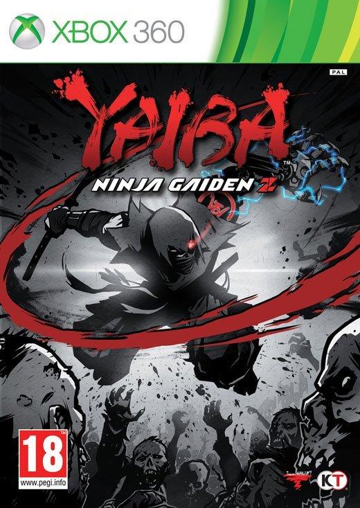 Yaiba: Ninja Gaiden Z - Special Edition - Xbox 360
