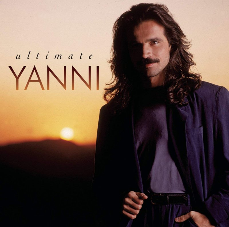 Image of   Yanni - Ultimate Yanni [original Recording Remastered] [dobbelt-cd] - CD