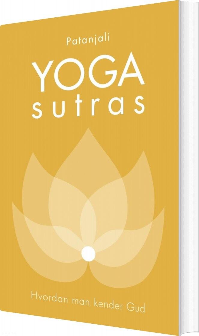 Yoga Sutras - Patanjali - Bog