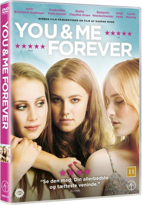 Billede af You And Me Forever - DVD - Film