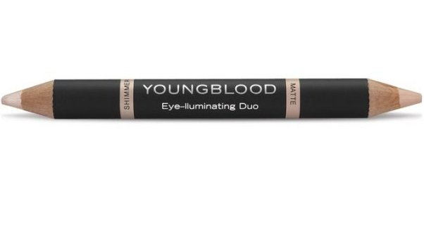 Youngblood Eye-illuminating Duo Pencil - Matte