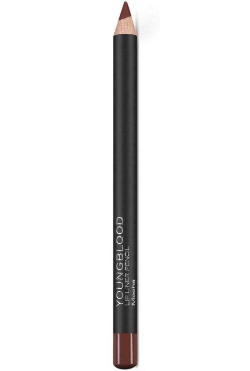 Youngblood Lip Liner Pencil - Mocha