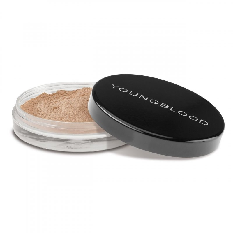 Youngblood Loose Mineral Foundation - Cool Beige