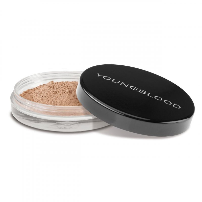 Youngblood Loose Mineral Foundation - Honey