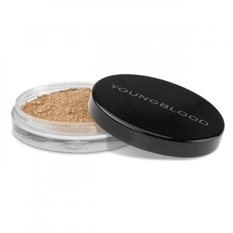 Youngblood Loose Mineral Foundation - Warm Beige