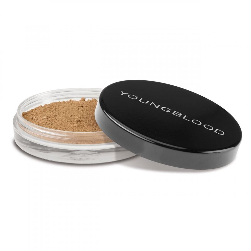 Image of   Youngblood Loose Mineral Foundation - Fawn
