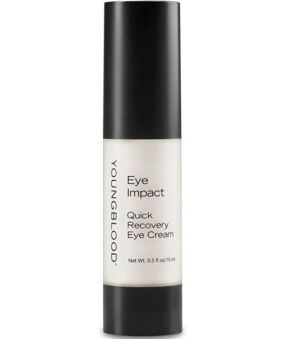 Youngblood Eye Impact Quick Recovery Eye Cream - 15 Ml.