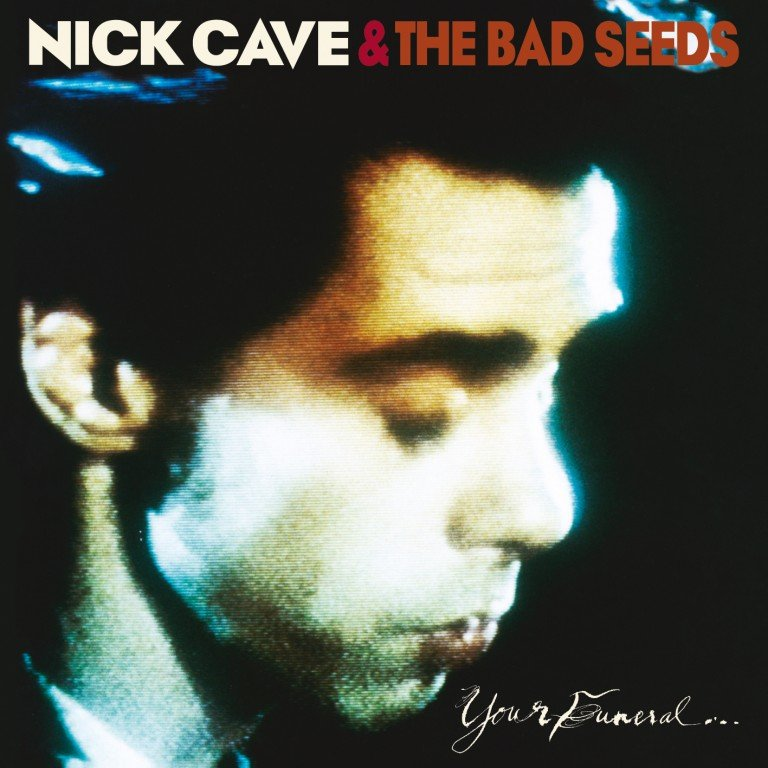 Nick Cave - Your Funeral.... My Trial - Vinyl / LP