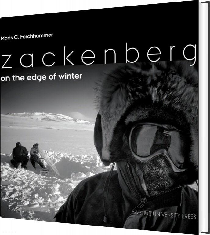Image of   Zackenberg. On The Edge Of Winter - Mads C. Forchhammer - Bog