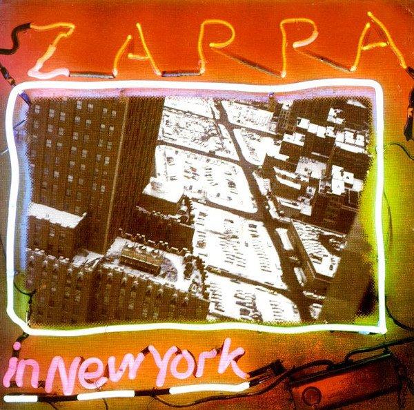 Image of   Frank Zappa - Zappa In New York - Vinyl / LP