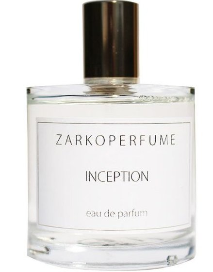 Zarkoperfume Inception Eau De Parfum - 100 Ml