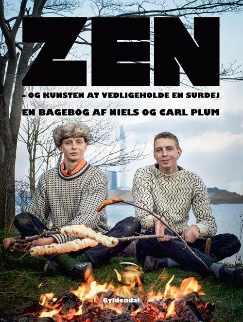 Zen Og Kunsten At Vedligeholde En Surdej - Niels Plum - Bog