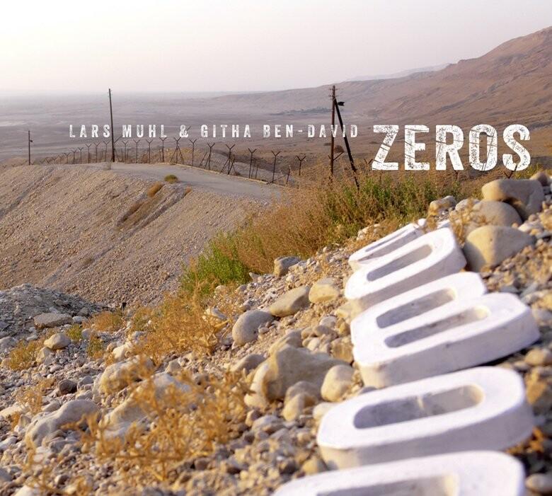 Lars Muhl - Zeros - CD