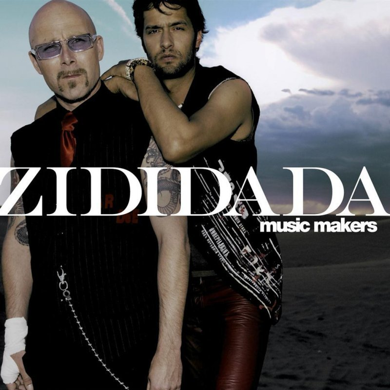 Zididada - Music Makers - CD