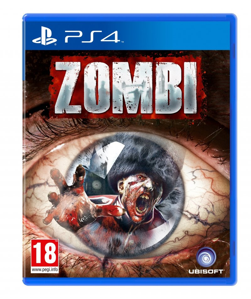 Image of   Zombi - PS4
