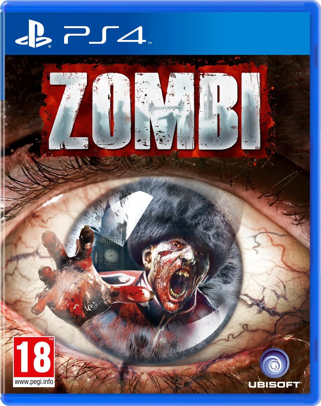 Image of   Zombi - PS4