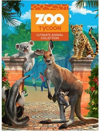 Image of   Zoo Tycoon: Ultimate Animal Collection - PC