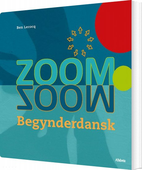 Billede af Zoom - Bog - Ben Lecocq - Bog