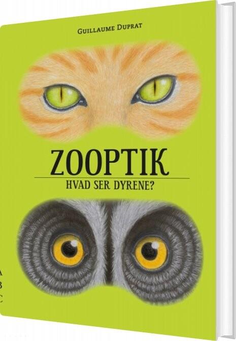 Zooptik - Guillaume Duprat - Bog