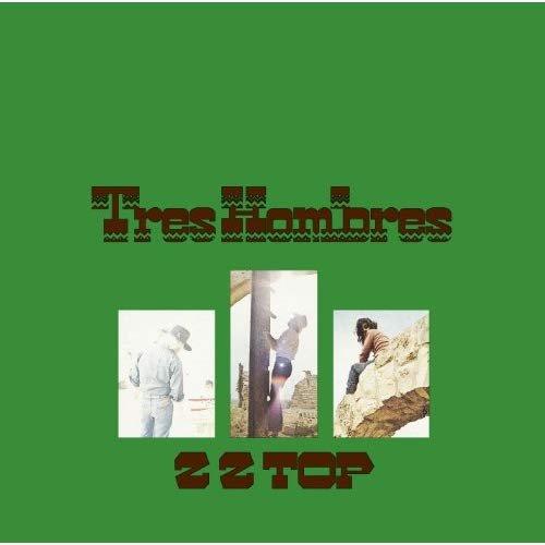 Billede af Zz Top - Tres Hombres [original Recording Remastered] - CD
