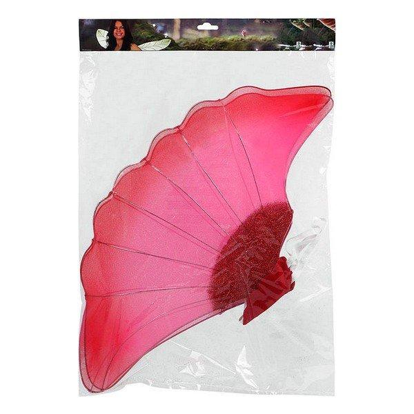 Englevinger Til Udklædning - Pink → Køb billigt her - Gucca.dk