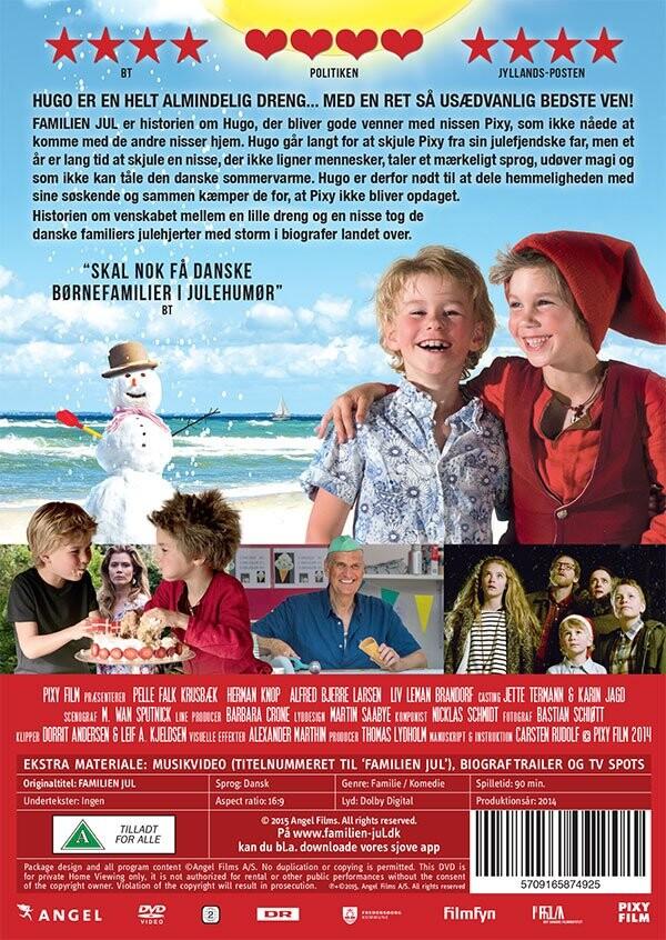 en familie dansk film
