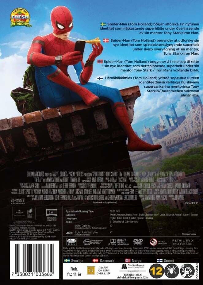 Spiderman Stjerner Dating, Top Dating Websites Irland.